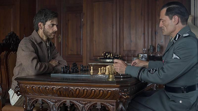 Somos Cine - El jugador de ajedrez - Ver ahora