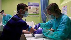Sanidad notifica diez fallecidos en los últimos siete días y 241 contagios en la últimas 24 horas