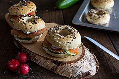 Aquí la Tierra - ¡Bagels: la receta de un pan de la II Guerra Mundial!