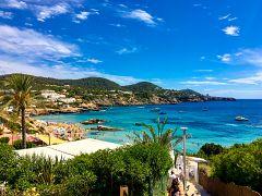España Directo - ¿Cuánto cuesta alquilar un barco en Ibiza?