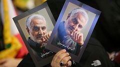 """La ONU denuncia que el asesinato de Soleimani por parte de EE. UU. fue """"ilegal"""""""