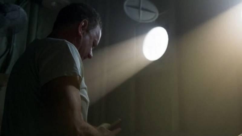 Tom Hanks vuelve a la guerra con 'Greyhound'