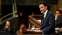 """Edmundo Bal (Cs), sobre la Mesa de Cataluña: """"Nos lo van a poner muy difícil si la convocan"""""""
