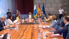 Canarias en 2 - 09/07/2020