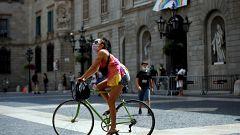 El uso permanente de mascarilla también será obligatorio en Extremadura