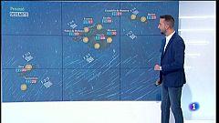 El temps a les Illes Balears - 10/07/20