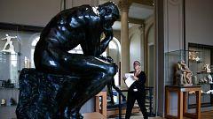 El museo Rodin, uno de los más visitados de Francia, intenta paliar la crisis vendiendo réplicas de las obras del escultor