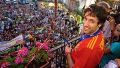 """Joan Capdevila: """"Ganar ese Mundial cambió la vida de todos"""""""