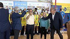 Deportes Canarias - 10/07/2020