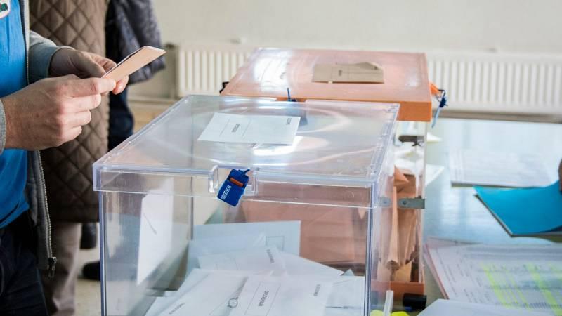 Así es el protocolo para votar en las elecciones del País Vasco del 12J