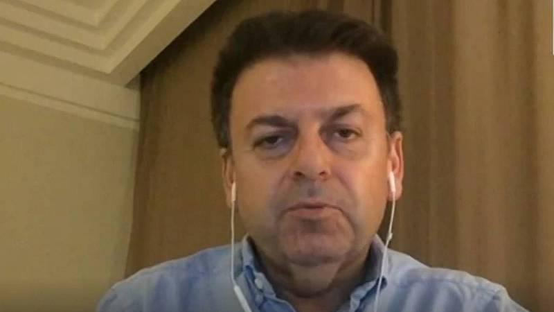 """Santiago Carbó, economista: """"La derrota de Calviño muestra que no hay sensibilidad hacia los países del sur"""""""