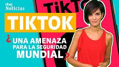 TikTok tiene problemas