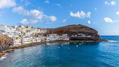 España Directo - La playa más buscada de Gran Canaria