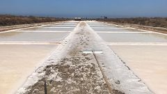 España Directo - El templo de la sal