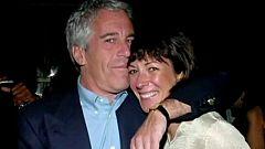 Protocolo antisuicidio para la socia de Epstein