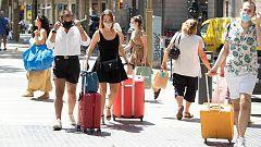 Escocia y Bélgica mantienen las cuarentenas para los viajeros españoles