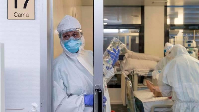 'Vocación', el documental que rinde homenaje a los sanitarios fallecidos durante la pandemia