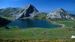 Aquí la Tierra - Desde Cangas de Onís hasta los Lagos de Covadonga
