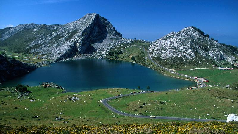 Recorremos Asturias: desde Cangas de Onís hasta los Lagos de Covadonga