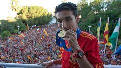 """Jesús Navas: """"Veo la jugada del gol cada dos días"""""""