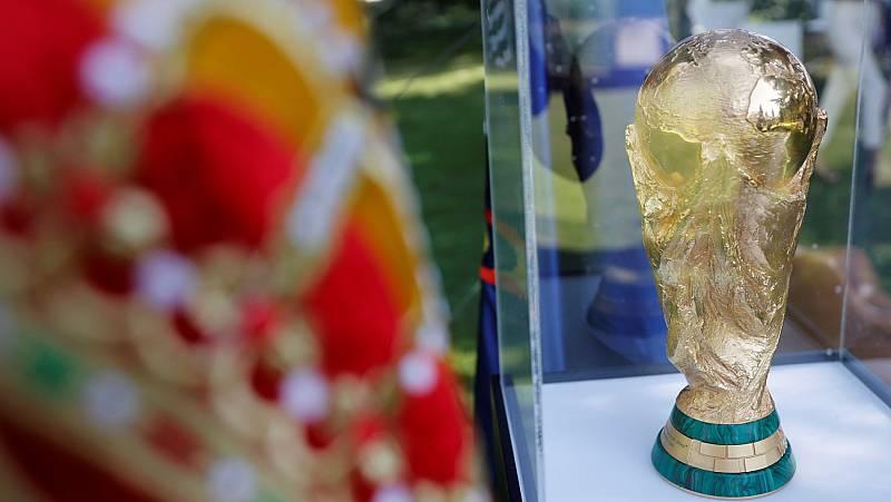 Vídeo: España, 80 años soñando con un Mundial