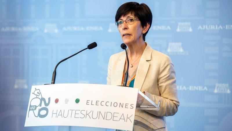 El Gobierno vasco avisa de que quien vaya a votar con coronavirus cometerá un delito contra la salud pública