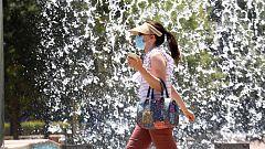 Precaución ante el elevado índice de radiación ultravioleta que se registrará en múltiples capitales españolas