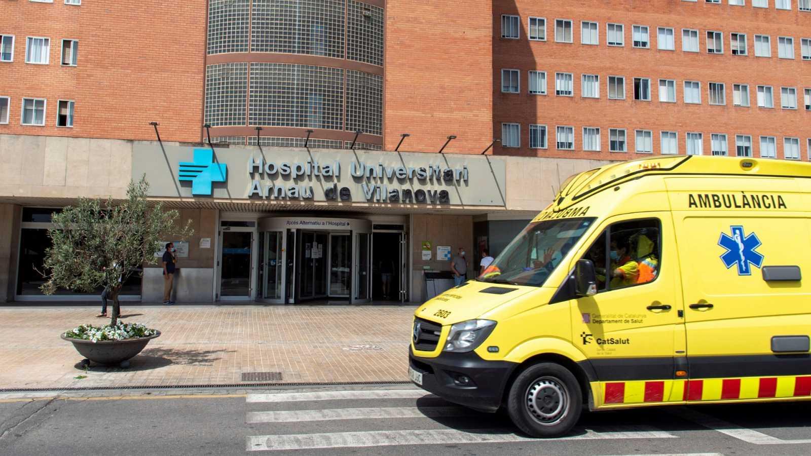 Preocupación en Cataluña por los brotes de COVID-19 en L'Hospitalet de Llobregat y la comarca del Segrià