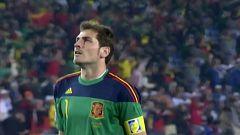 Fútbol - Documental 'Cuando fuimos los mejores'