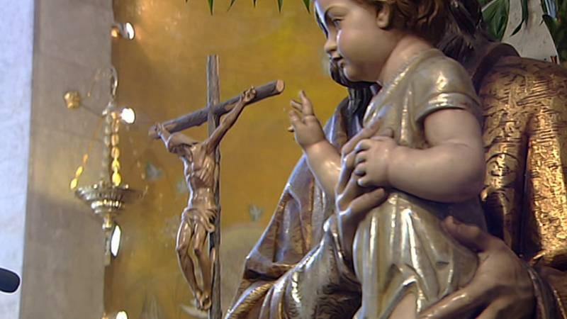 El día de Señor - Parroquia San Cristóbal (Madrid) - ver ahora