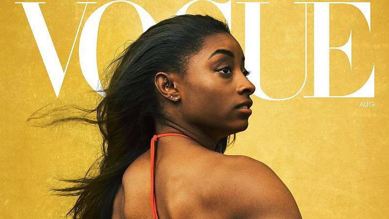 Vídeo: Simone Biles se sincera en Vogue sobre los abusos sexuales de Larry Nassar