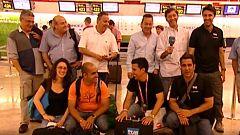 La apuesta de RTVE por el Mundial 2010 tuvo la mejor recompensa