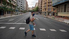 La justicia tumba el confinamiento en Lleida y el Segrià al considerar que incluye medidas propias del estado de alarma