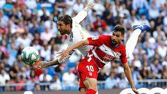 El Madrid, a ganar en Granada para amarrar la Liga
