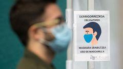 El brote de Ordizia se mantiene en 73 casos, con más de 2.400 PCR realizadas