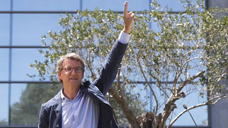 Elecciones gallegas 2020: Feijóo consigue su cuarta mayoría absoluta