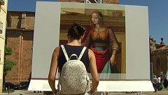 El Museo del Prado se asoma a las calles de Sigüenza
