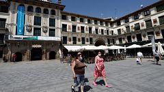 Asturias, única comunidad sin brotes de coronavirus