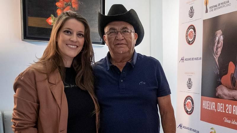 Argentina, la cantaora que fusiona el flamenco y el son cubano