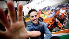 Honda-HRC anuncia que la moto de Álex Márquez será para Pol Espargaró en 2021