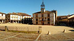 España Directo - Riaza, el mejor destino rural para pasar en familia