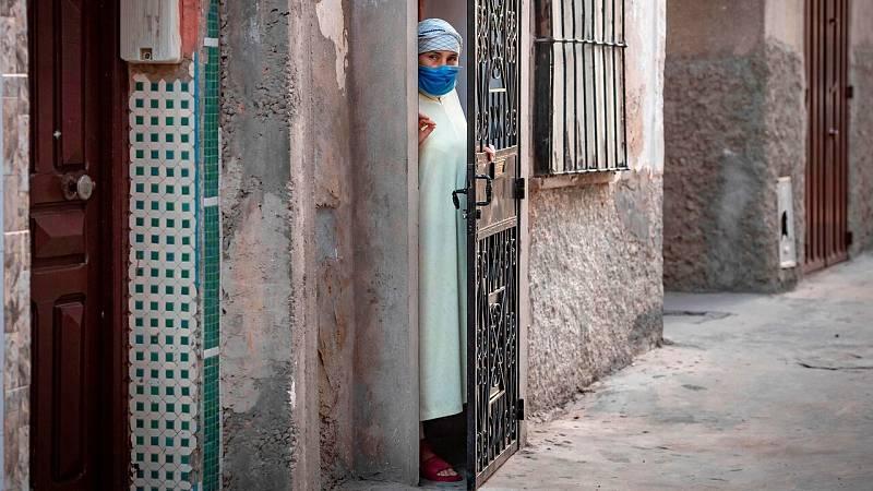 Marruecos impone el confinamiento en Tánger por el aumento de casos de coronavirus