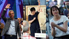 Elecciones 12J: los partidos nacionalistas se refuerzan en Galicia y el País Vasco