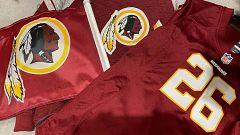 Los Redskins cambiarán su nombre y su logo