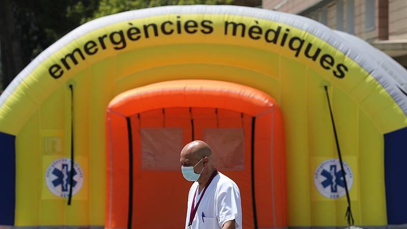 Telediario - 21 horas - 13/07/20 - Lengua de signos - ver ahora