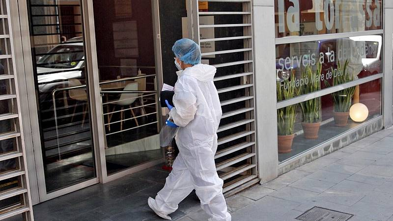 L'Hospitalet registra 300 casos en 24 brotes de coronavirus