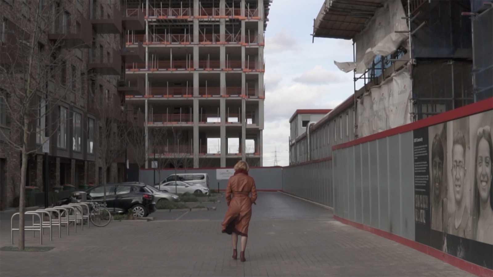 Metrópolis - Carta blanca a Nerea Ubieto: Cumplir 35 - ver ahora