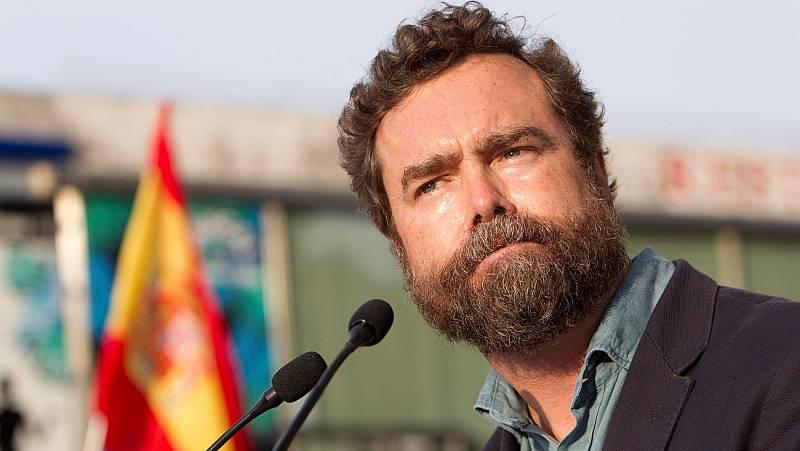 """Vox critica que la ley electoral les deja fuera del Parlamento gallego: """"La batalla contra 40 años de nacionalismo no se gana en 15 días"""""""