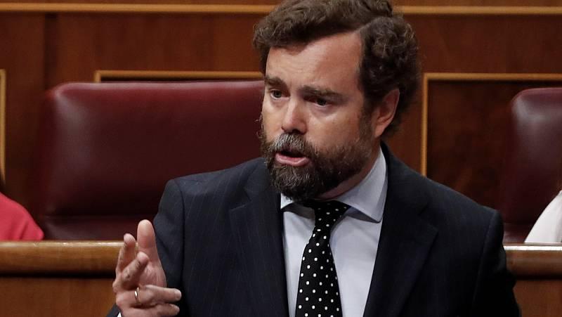 Espinosa de los Monteros manda al psiquiatra a un periodista que se plantea demandarle