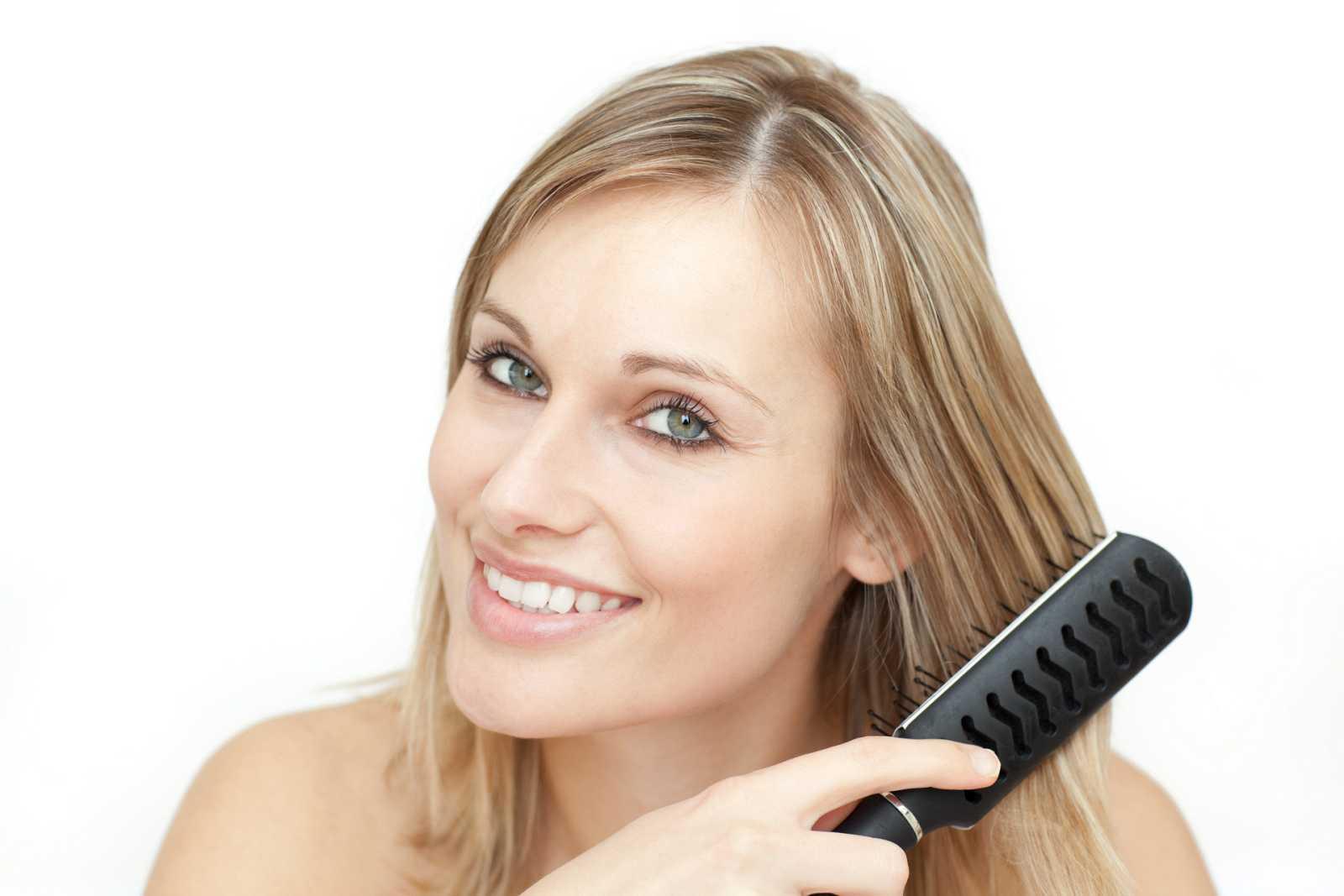 Flash Moda Consejos para lucir un pelo sano tras el confinamiento